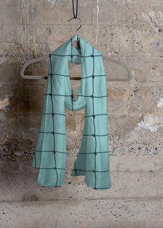 Cashmere Silk Scarf - Aurora Cashmere Silk by VIDA VIDA 3e1jyc61LY