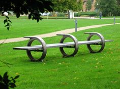 http://www.archithings.com/wp-content/uploads/2011/10/Three-Ring-Outdoor-Bench.jpg