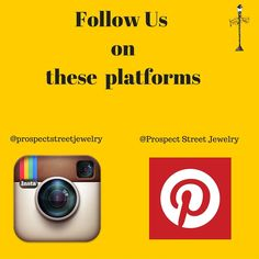 Looking for more great charms? Follow us on our other social media platforms!