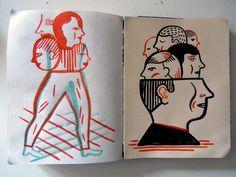 http://laurentmoreau.tumblr.com/