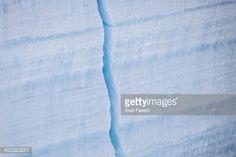 Stock-Foto : Ice off the Antarctic peninsula.