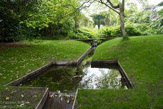 sir geoffrey jellicoe gardens - Google Search