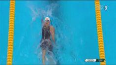 Katinka Hosszu | 400M Bireysel Karışık Yüzme Dünya Rekoru Yıkıldı! | Rio...