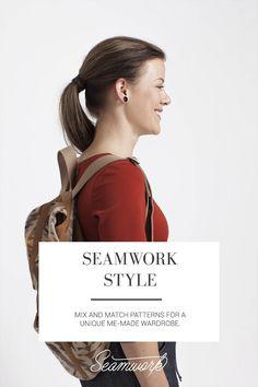 Seamwork Style   Seamwork Magazine