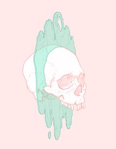 "mementomoriiv: ""Gil, Changing - Skull 1 & 2 """