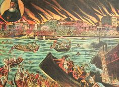 The disaster of Smyrna meant the end of the three thousand year Hellenic presence in Asia Minor. A million refugees leave for Greece, a land that is . Christian Missionary, Old Greek, Greek History, Greek Culture, Early Christian, In Ancient Times, Roman Empire, Archaeology, Greece