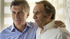 El ex piloto de Fórmula 1 no descartó ser el candidato a vicepresidente del actual jefe de Gobierno porteño, a quien elogió por su gestión. Me sumo al proyecto de alguien que tiene ganas, comentó