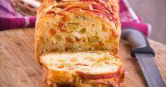 15 gâteaux salés et sucrés aux légumes variés http://www.fourchette-et-bikini.fr/recettes-minceur/15-gateaux-sales-et-sucres-aux-legumes-varies.html