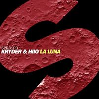 Kryder & HIIO - La Luna [Out Now] by Spinnin' Records on SoundCloud