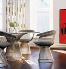 Image result for platner lounge chair knoll