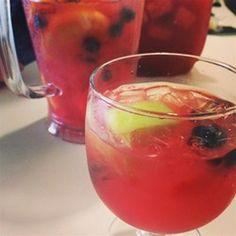 Watermelon Sangria - Allrecipes.com