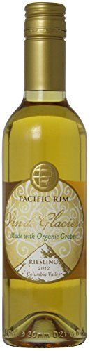 2012 Pacific Rim Vin de Glacire Riesling 375 mL >>> You can get more details by clicking on the image.