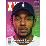 Check out XXL Magazine's new cover featuring Kendrick Lamar | Hip Hop My Way