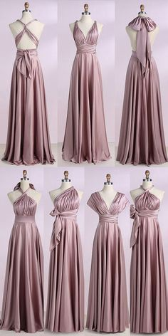 cheap prom dresses v neck prom dresses blush prom dresses long prom dresses simple bridesmaid dresses multi wear prom dresses dresstell Blush Prom Dress, V Neck Prom Dresses, Cheap Prom Dresses, Formal Evening Dresses, Trendy Dresses, Fashion Dresses, Formal Prom, A Line Dress Formal, Dresses Dresses