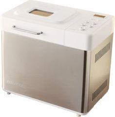 Electrodomestico - Kenwood BM256 Bread Maker, – Máquina de hacer pan -  http://tienda.casuarios.com/kenwood-bm256-bread-maker-brushed-steel-blanco-480-w-345-x-250-x-310-mm-maquina-de-hacer-pan/