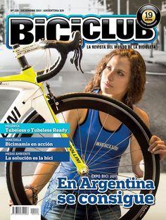 Revista Biciclub Nº 228 – Diciembre 2014 «