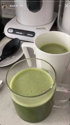 Aesthetic Food, Matcha, Food Inspiration, The Best, Healthy Lifestyle, Food Porn, Food And Drink, Yummy Food, Healthy Recipes