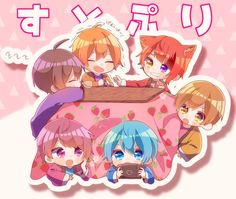 Kawaii Chibi, Kawaii Art, Anime Chibi, Kawaii Anime, Super Hero Life, My Idol, Fan Art, Superhero, Cute