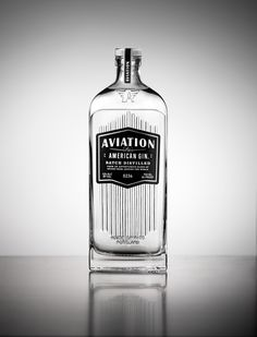 Our Work: Aviation Gin - Sandstrom Partners