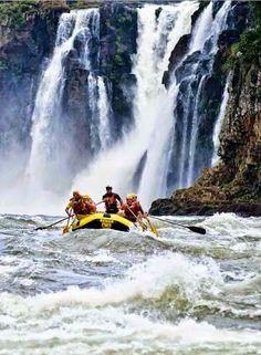 Foz Iguaçu, Paraná