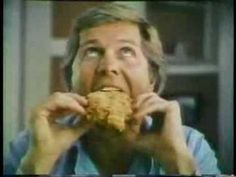Kentucky Fried Chicken 1977 TV commercial - YouTube