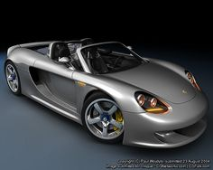 [image] Title: Porsche Carrera Gt Name: Paul Wojdylo Country: Canada Software: Maya Poly modeling and MR for lighting took about 3 months to complete. Currently working on animationg the car. Porsche Carrera Gt, Maya, Software, Canada, 3d, Country, Rural Area, Maya Civilization