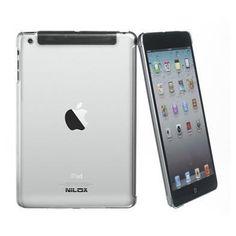 Custodia Tablet iPad Nilox NXCOVIPA02Digiz il megastore dell'informatica ed elettronica