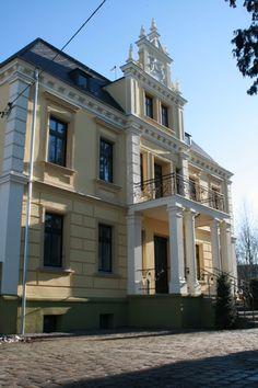 Pałacyk 260 Wrocław