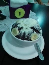 Tapetes Diy, Pudding, Desserts, Food, Ice Cream Parlor, Tailgate Desserts, Deserts, Custard Pudding, Essen
