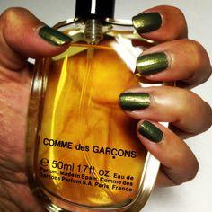 Comme des Garçons Original Eau de parfum by Mark Buxton