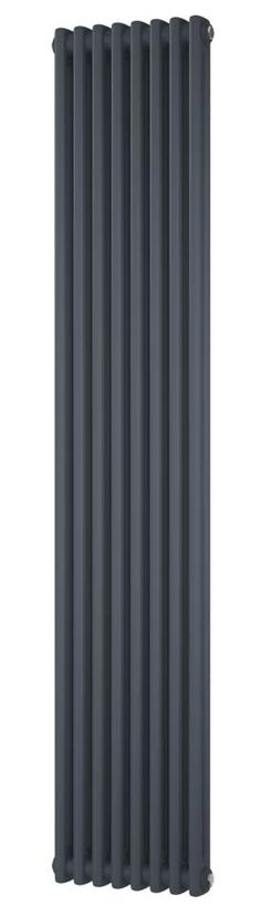 Visit Trade Radiators for massive savings on all Anthracite Column radiators & accessories. Column Radiators, Wall Brackets, Retail Price, Home Appliances, Range, It Is Finished, Steel, Beautiful, House Appliances