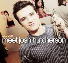 Meet Josh Hutcherson.