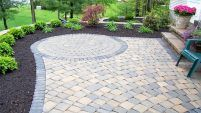 Paver Patio Designs Picturesque Patio Pavers, Patio Design, Paver Walkway & Pathway, Driveways, Paver