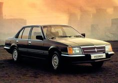 1980 Vauxhall Viceroy Retro Cars, Vintage Cars, Vauxhall Motors, 1990s Cars, Top Cars, Commercial Vehicle, Concept Cars, Cars And Motorcycles, Nissan