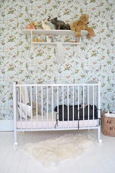 Wallpaper, kids room
