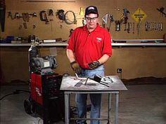 TIG Welding Basics - Mechanical Engineering