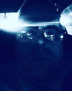Noir. At night. #noir #noiretblancphotographie #noirlovers #scifi #laserinthebrain #inthedarkestnight #sandiego #california #noirshots #selfie