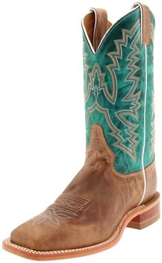 teal boots <3