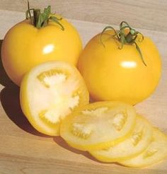 Pase Seeds - Taxi Tomato Seed, $3.99 (http://www.paseseeds.com/taxi-tomato-seed/)
