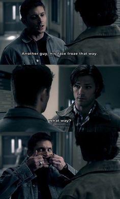 This way | Supernatural