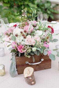 Abbie Ruvo Floral Design... Gorgeous!