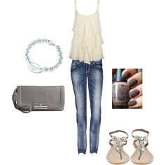 Cute day outfit