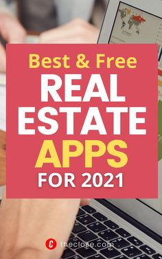 Real Estate Exam, Real Estate Software, Real Estate Quotes, Real Estate Business, Real Estate Tips, Real Estate Broker, Real Estate Marketing, Productivity Apps, Best Apps