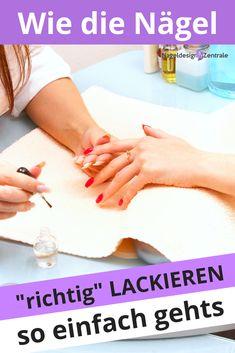 wie kannst du deine Nägel schön lackieren? Uv Gel Nagellack, Velvet Cushions, Fair Skin, Pinterest Blog, Nail Polish, Make Up, My Love, Beauty, Michaela
