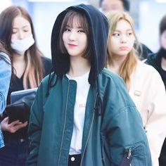 Jung Eunha 정은하 ❤