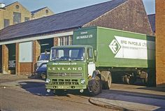 Best Wagons, Old Wagons, Commercial Van, Commercial Vehicle, Classic Trucks, Classic Cars, Old Lorries, British Rail, Heavy Machinery
