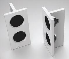 Spatial M3 acoustic hologram image generator