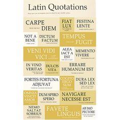 famous latin phrases - Αναζήτηση Google
