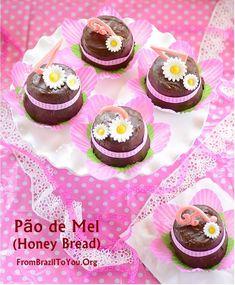 Pão de Mel (365.2)