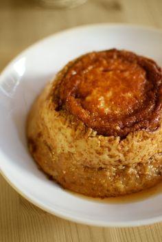 Hoy Pepekitchen nos presenta un postre típico de Murcia: pan de Calatrava. La mejor gastronomía en superSol :)